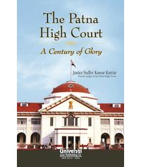 Patna High Court - A Century of Glory