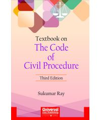 Textbook on the Code of Civil Procedure, 3rd Edn.