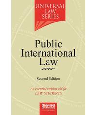 Public International Law, 2nd Edn.