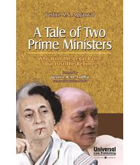A Tale of Two Prime Ministers - Who Won The Legal Battle But Lost The Regime