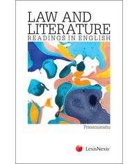 Law and Literature: Readings in English