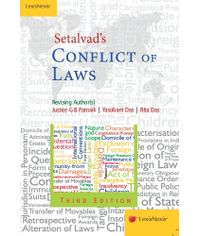 CONFLICT OF LAWS 3rd Edition