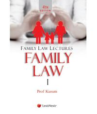 Family Law Lectures?Family Law I