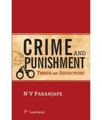 Crime and Punishment? Trends and Reflections