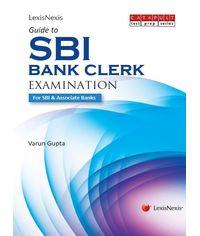 LexisNexis Guide to SBI-Bank Clerk Examination