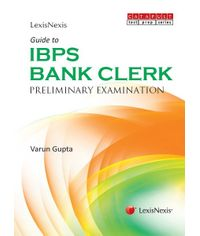Guide to IBPS?Bank Clerk (Preliminary Examination)