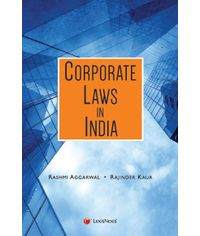 Corporate Laws in India