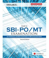 SBI PO/ MT Examination