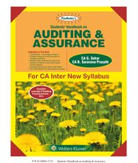 Students Handbook on Auditing & Assurance