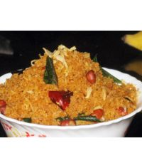 Instant Puliyogare Avalakki/ Poha Mix (250 g)