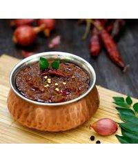 Onion Thokku/  Pickle (200 g)
