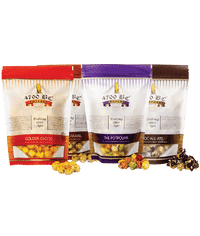 Family Bags - 4 Flavours