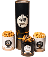4700BC Festive Combo Pack - 3 Flavours