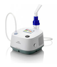 NEBULIZER  DIGITAL Philips