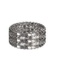 Silver Briller Bracelet