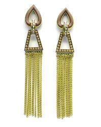 Danglers & Drop Earrings