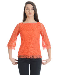 Princeton Bell Sleeves Top