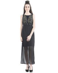 ce3f1b0f483 Noir Sequin Dress