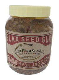 Flex Seed Gur