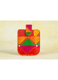 Phulkari Blacberry Case