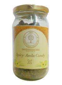 Spicy Amla Candy