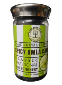 Spicy Amla Candy
