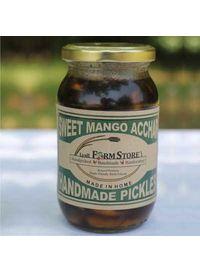 Sweet Mango Pickle