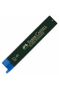 Faber-Castell Pencil Lead 120701 0.7MM B