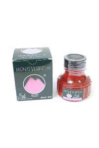 Monteverde G 308 Pk 90 Ml Ink Bottle Pink