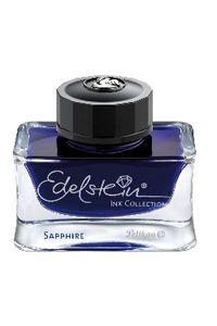 Pelikan Edelstein Ink Bottle Sapphire  50 Ml Blue