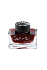 Pelikan Edelstein Ink Bottle Ruby 50 Ml Red