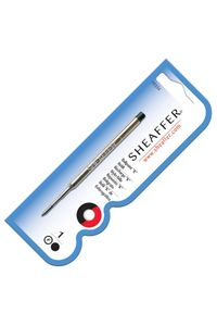 Sheaffer Ball Pen Refill Classic Black Fine