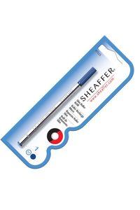 Sheaffer Roller Pen Refill Slim Blue Medium