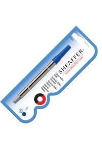Sheaffer Roller Pen Refill Classic Blue Medium