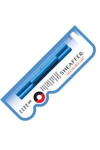 Sheaffer Ink Cartridge Skrip Blue Large