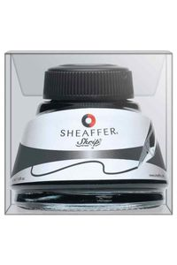 Sheaffer Ink Bottle Skrip 50 Ml Black