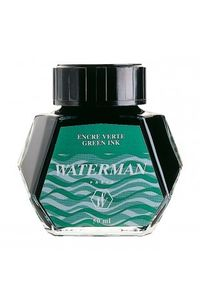 Waterman Ink Bottle 50 Ml Green