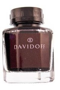 Davidoff Ink Bottle 10089 Black