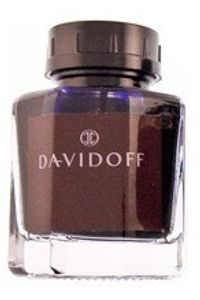 Davidoff Ink Bottle 10090 Blue