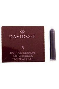 Davidoff Ink Cartridge 10179 Blue