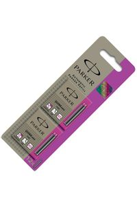 Parker Ink Cartridge Pink Small