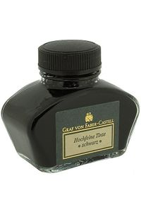 Graf Von Faber-Castell Ink Bottle 148700 62.5 Ml Black