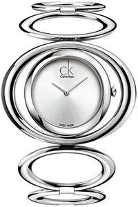 Calvin Klein Ladies Watch K1P23120 Graceful