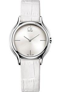 Calvin Klein Ladies Watch K2U231K6 Skirt
