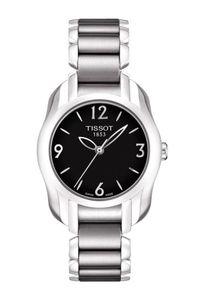 Tissot Ladies Watch T0232101105700 T Wave