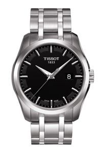 Tissot Men'S Watch T0354101105100 T Couturier