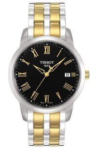 Tissot Men'S Watch T0334102205300 T Classic