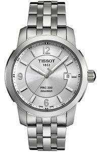 Tissot Men'S Watch T0144101103700 T Sport