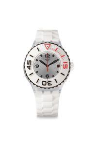 Swatch Unisex Watch Suuk401 Originals