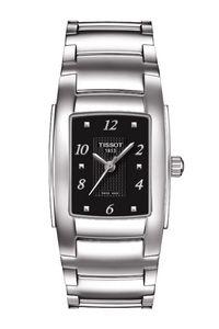 Tissot Ladies Watch T0733101105700 T Trend